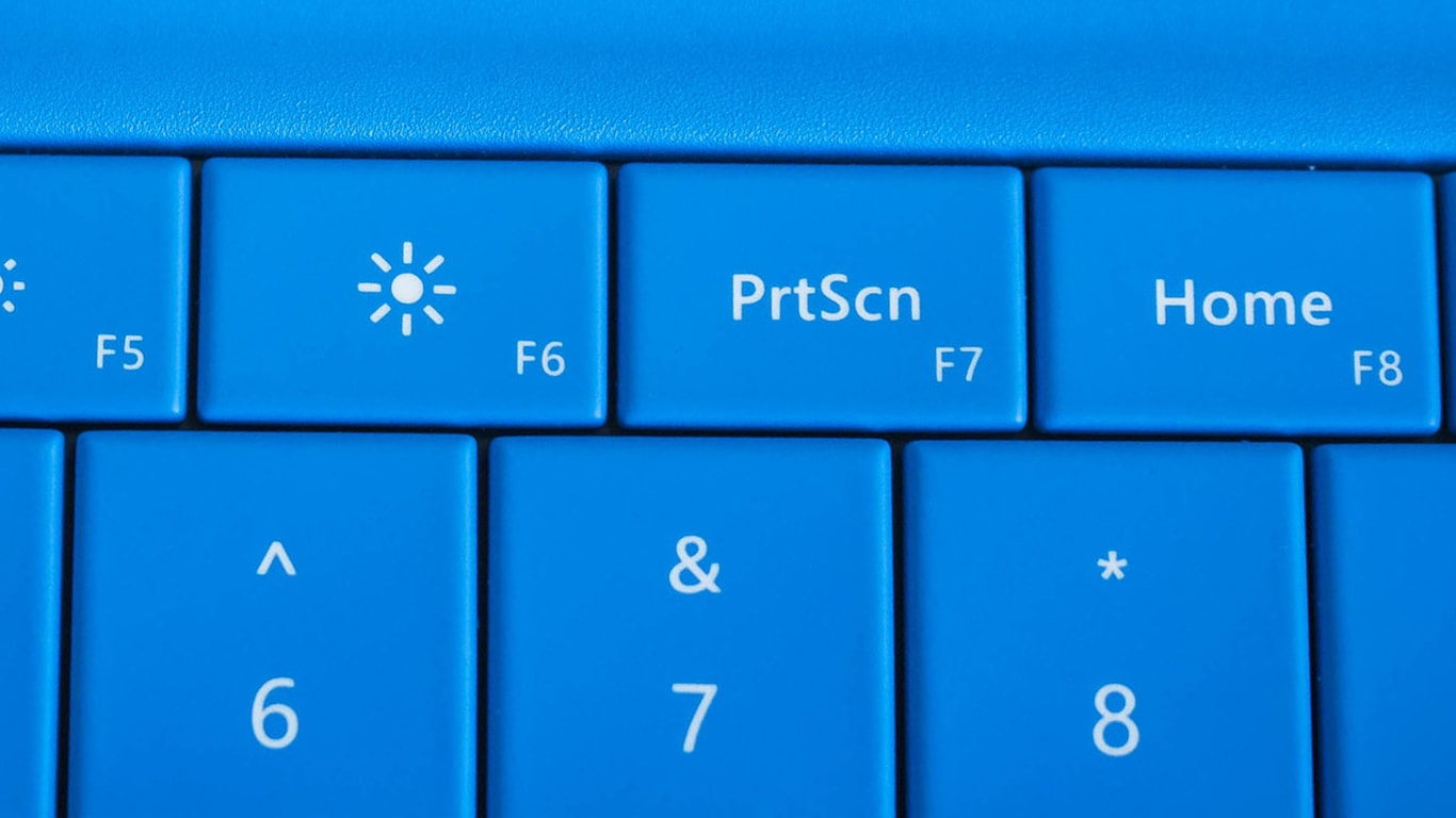 How do I hit the PrtSc Key on my mac book… - Apple Community