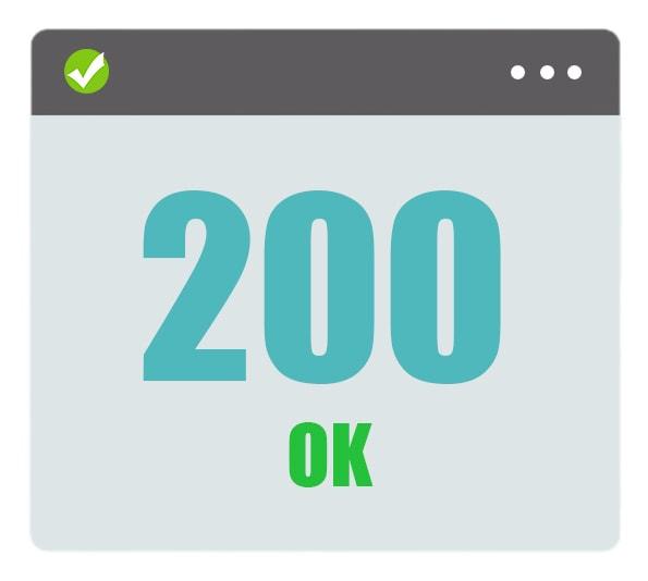 200 OK Status Code HTTP