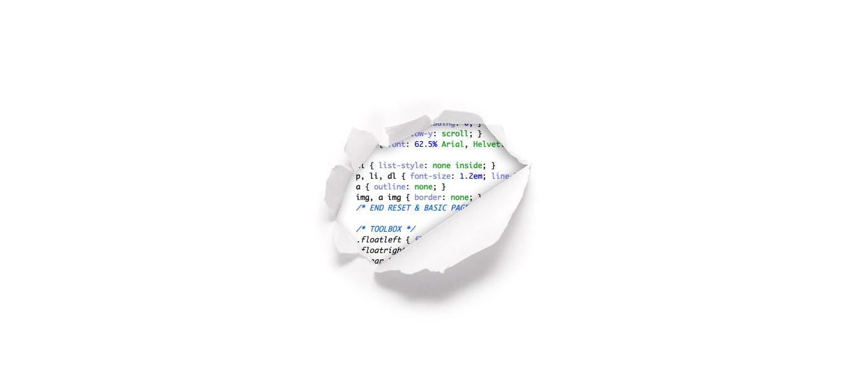 CSS Tricks Best Error 404 Page
