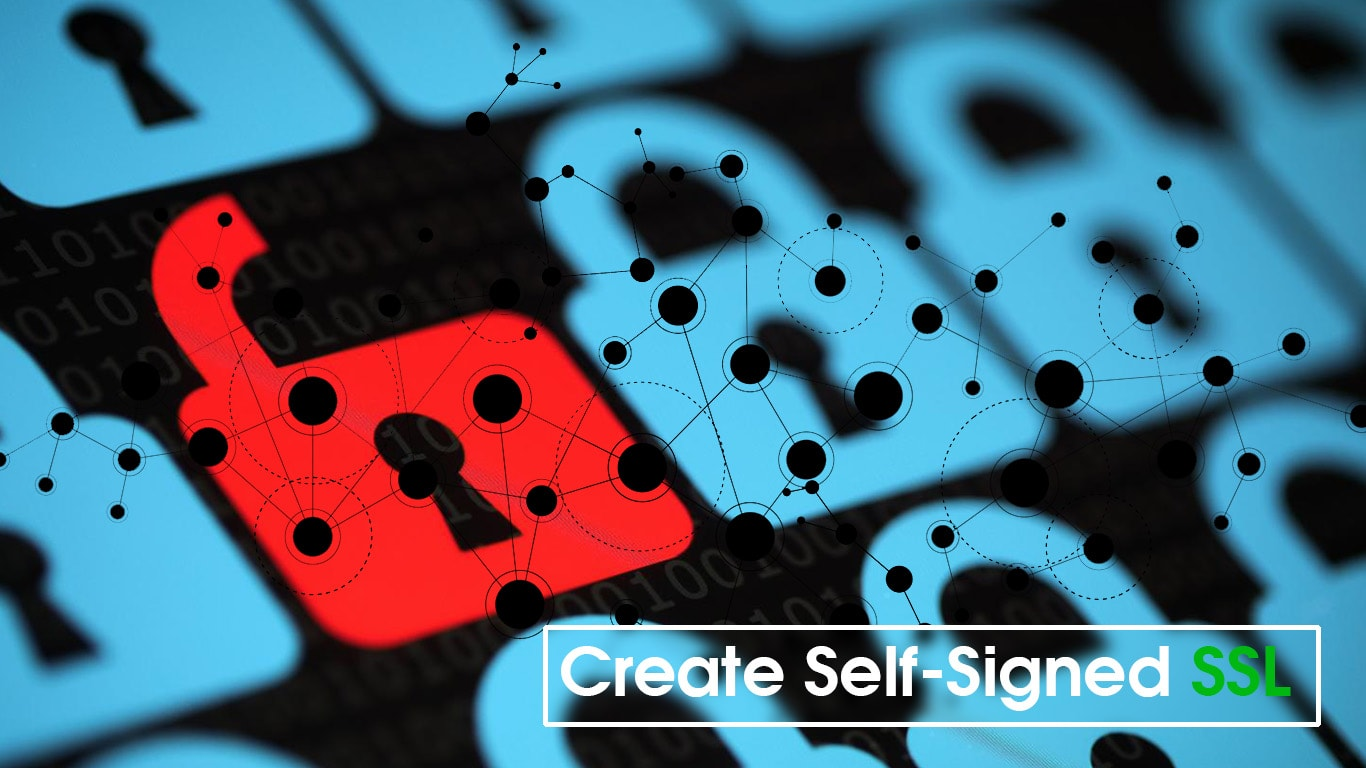 How To Create A Self Signed Ssl Certificate Tech Quintal