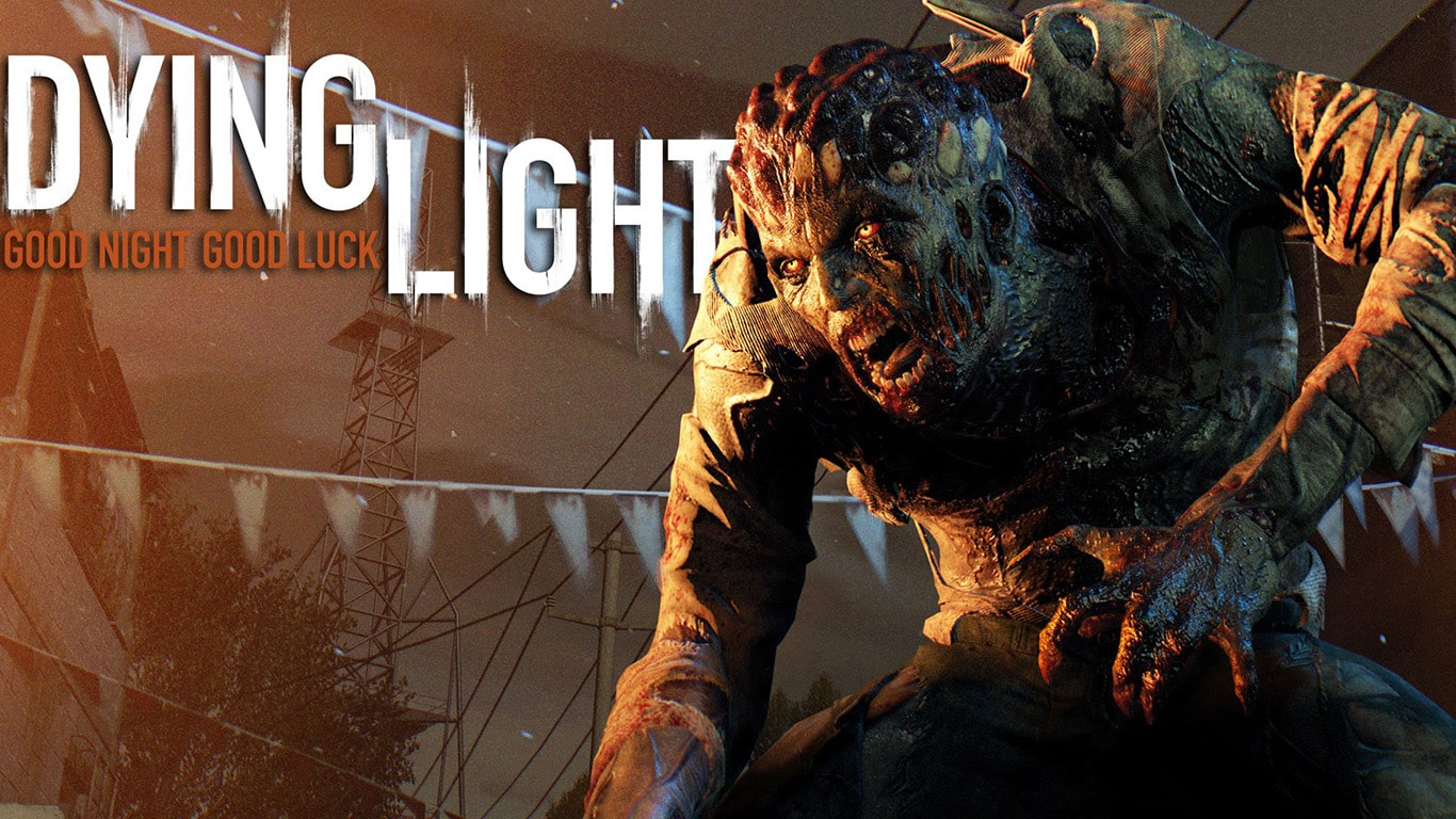 Dying Light Best Linux Games