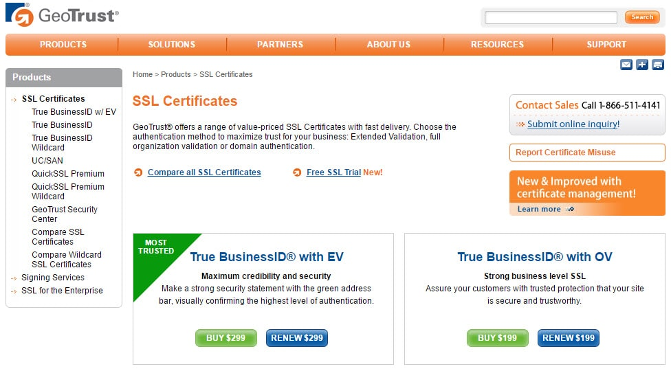 Best Ssl Certificate Providers Tech Quintal