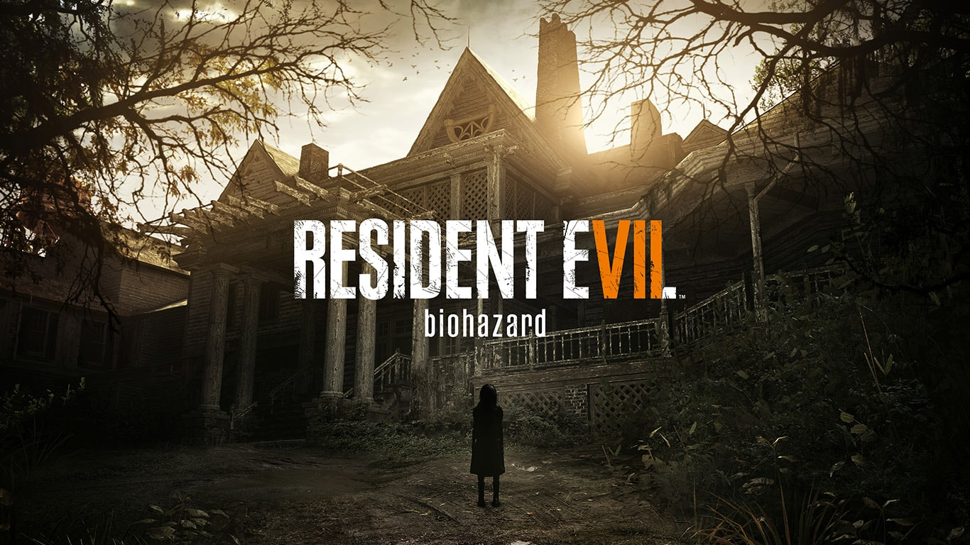 Resident Evil 7 - Biohazard Best Playstation Games