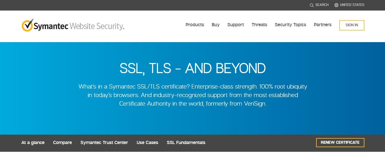 Best Ssl Certificate Providers Tech Quintal