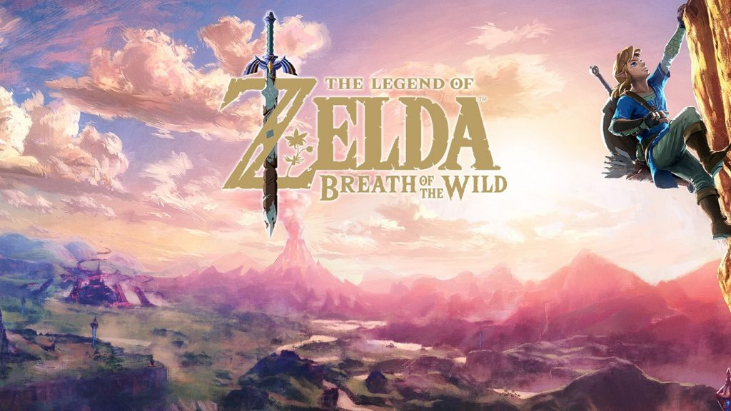 The Legend of Zelda Breath of the Wild Review