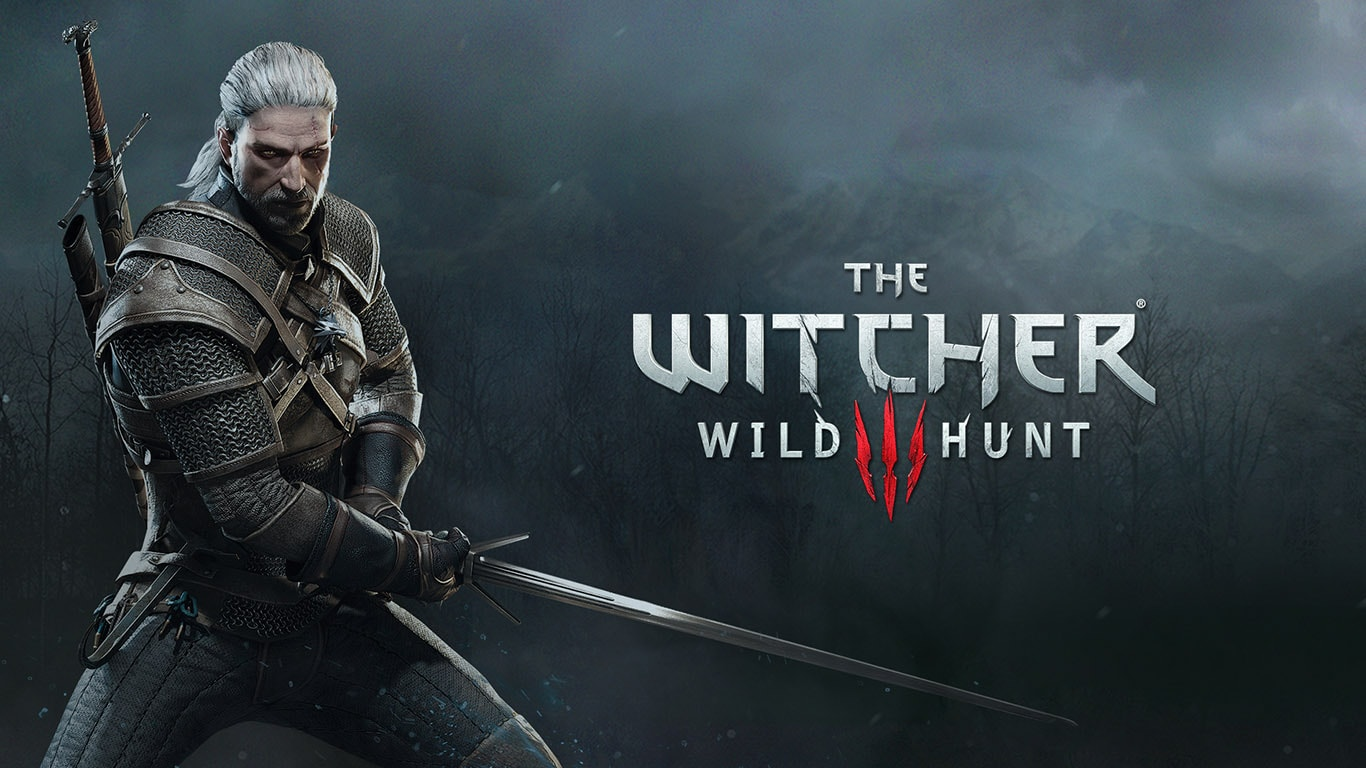 The Witcher 3 - Wild Hunt Game for the Playstation 4