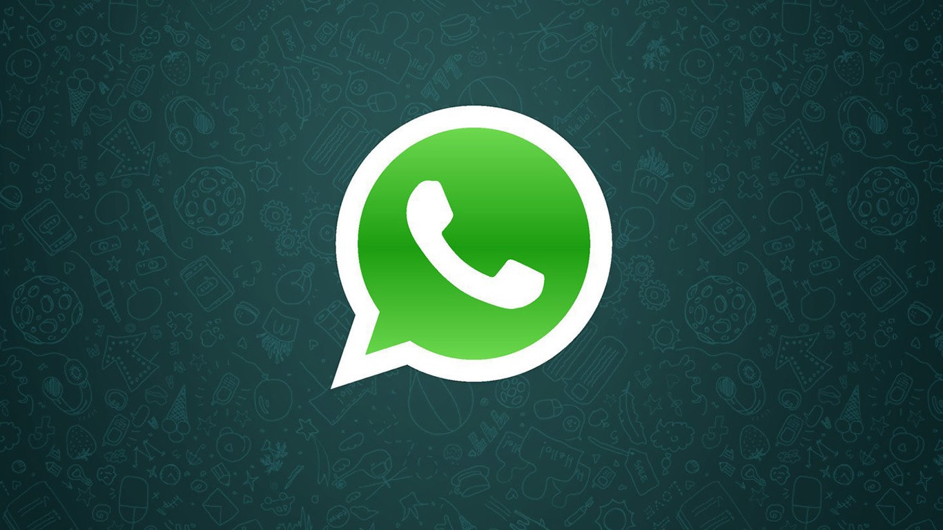 WhatsApp messages are not end-to-end encrypted