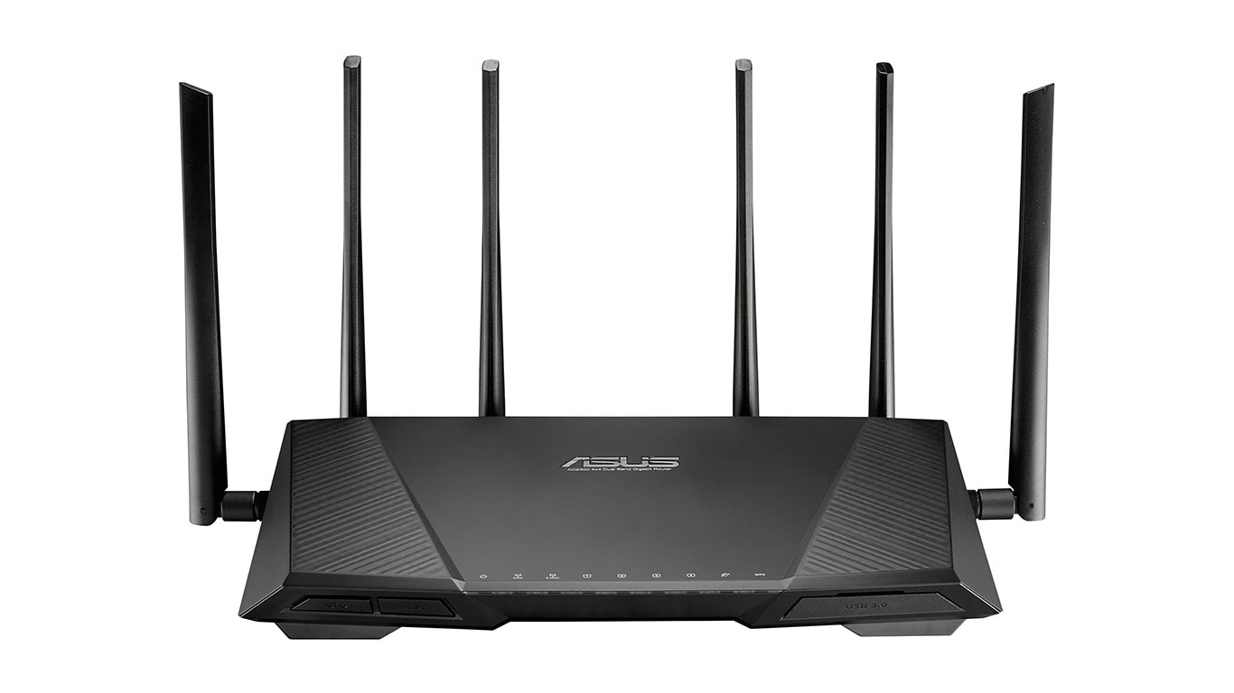 Asus RT-AC3200 Tri-Band Internet Router