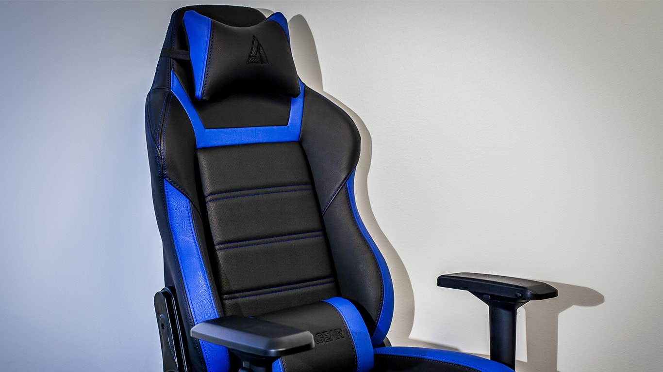 Best Gaming Chair on most comfortable gaming chair