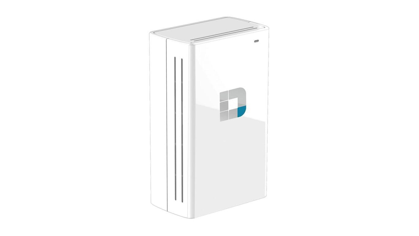 D-Link DAP-1520 Wifi Range Extender (AC750)