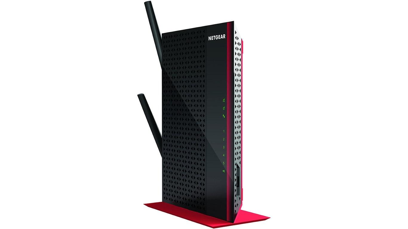 Netgear EX6200 Wifi Range Extender AC1200