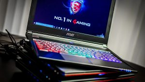 Top 10 Best Gaming Laptop