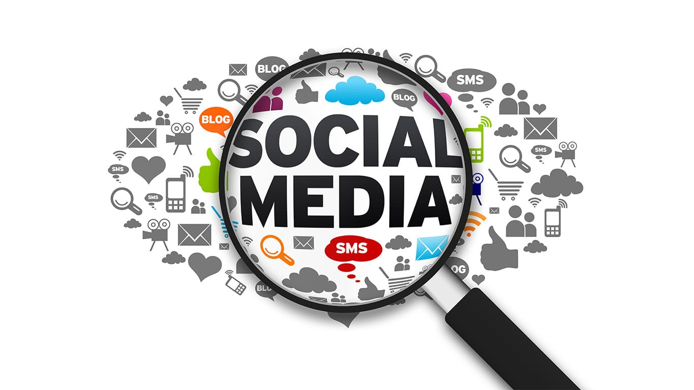 Best Social Media Websites
