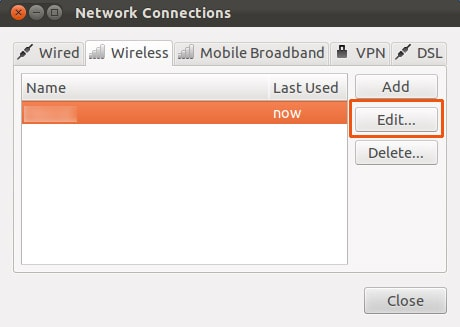 Step to Change DNS Server on Linux