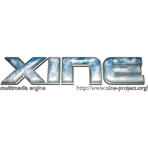 Xine Multimedia Player