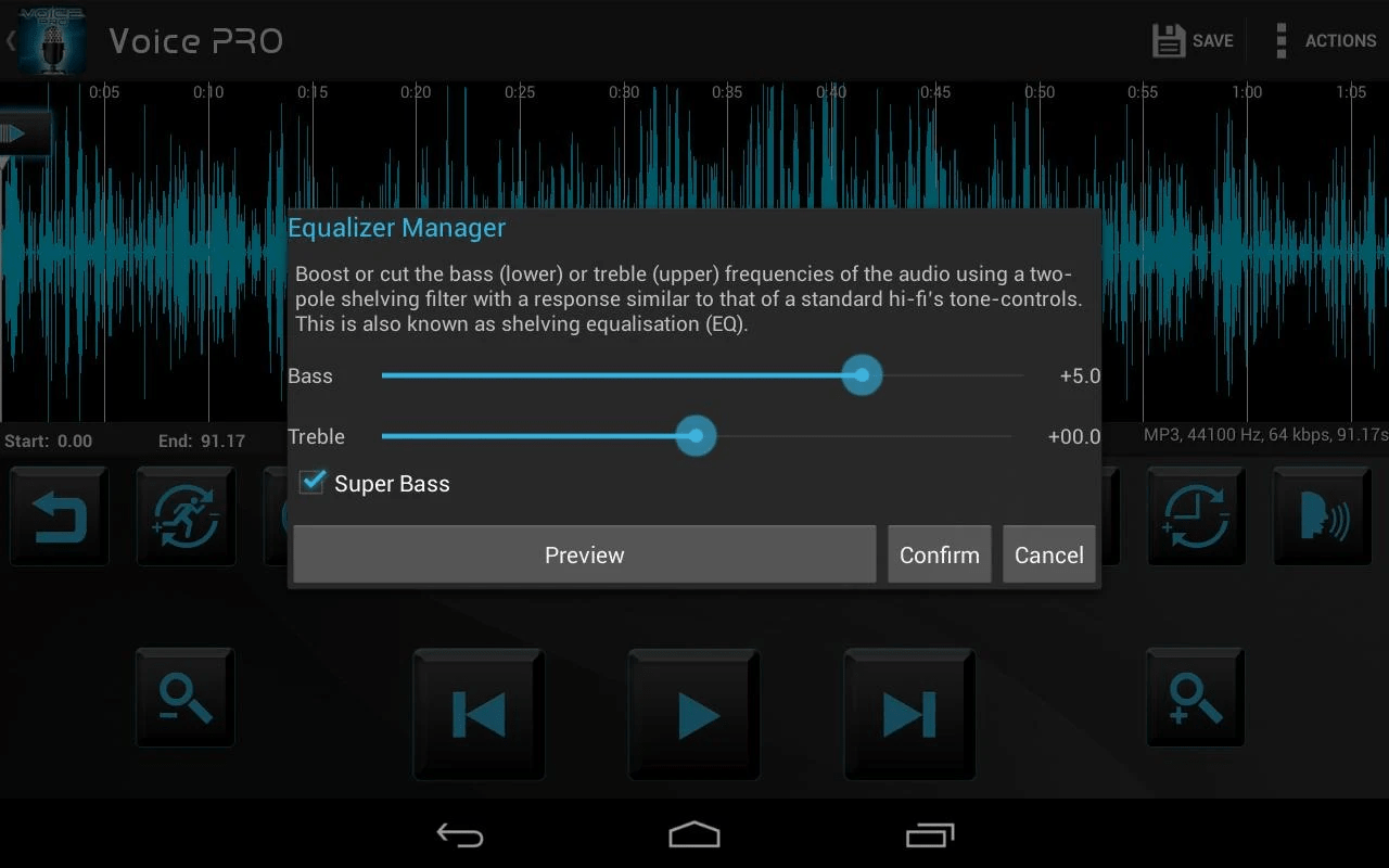 Voice Pro 2