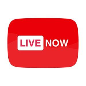 Live Now iPad