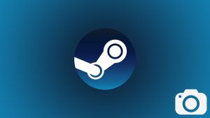 How to Take Screenshot on Steam