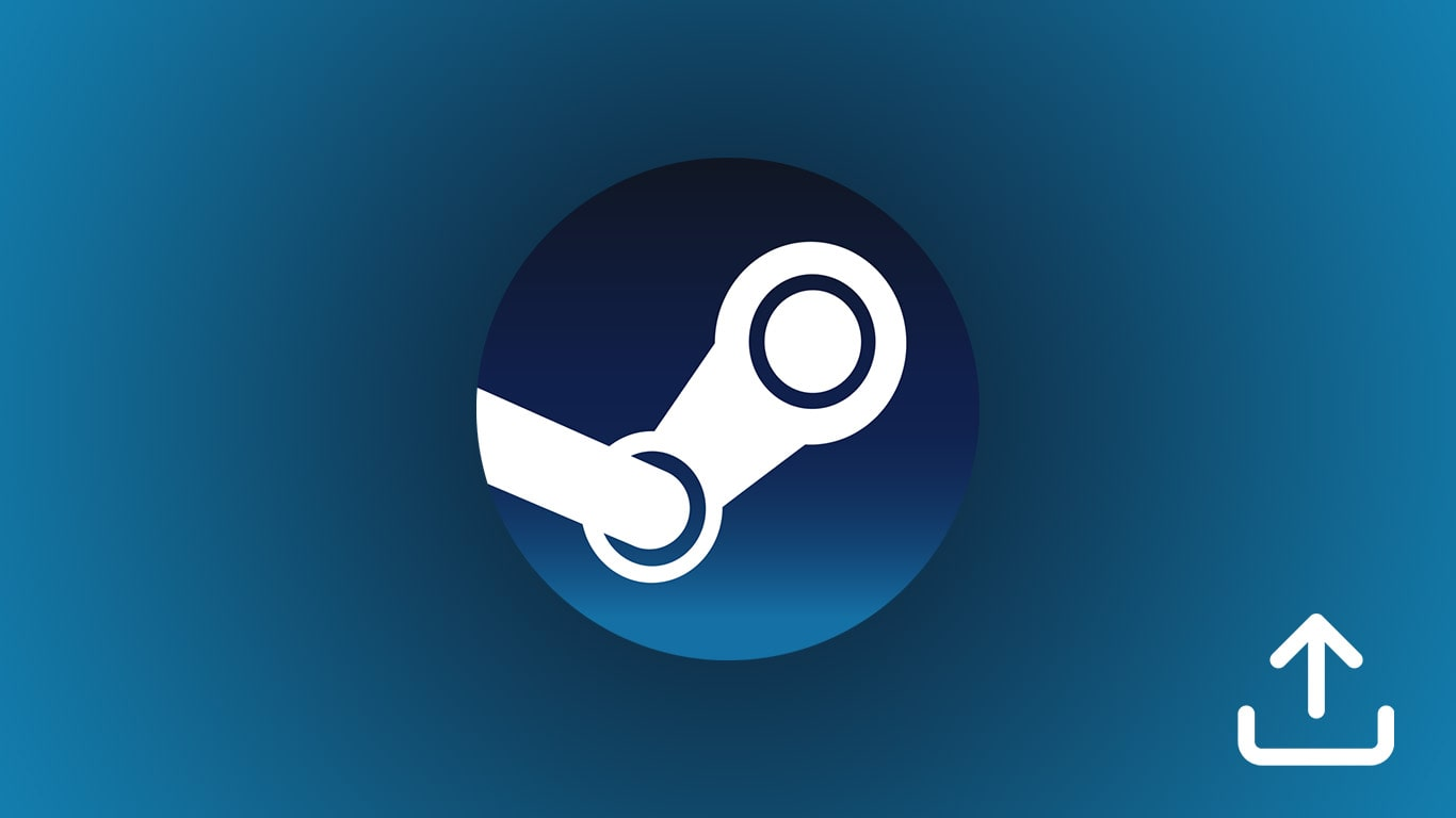 How to Upload Steam Screenshots